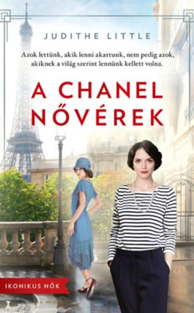 Judithe Little: A Chanel nővérek
