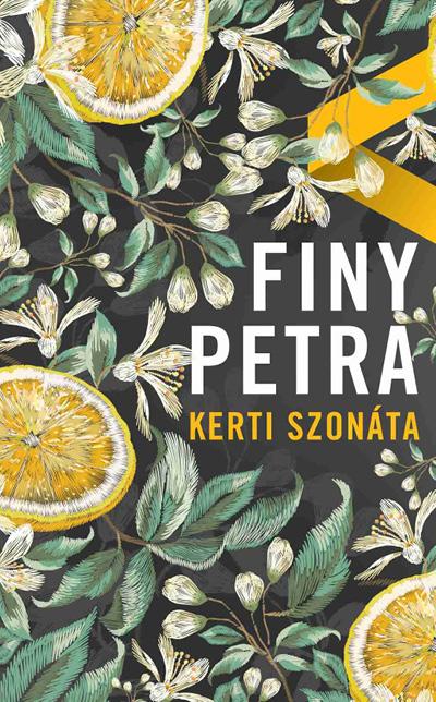 Finy Petra: Kerti szonáta
